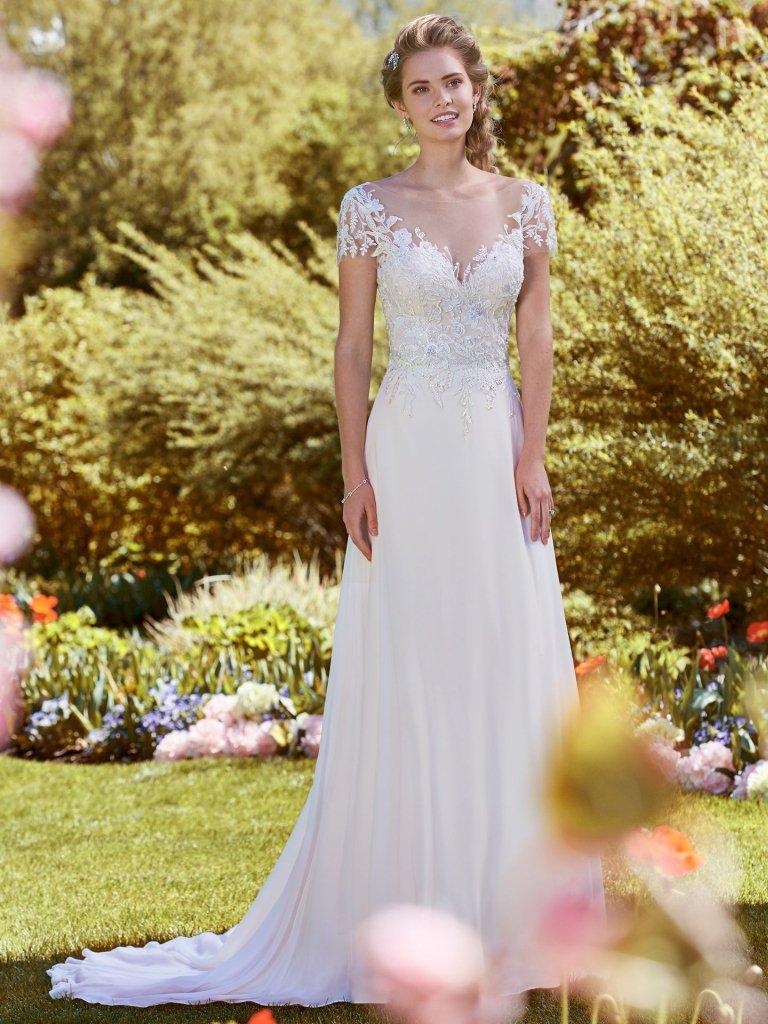 Mercy - Grace & Lace Wedding Shops
